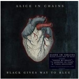 Black Gives Way To Blue - Alice In Chains (CD) - Alice in Chains
