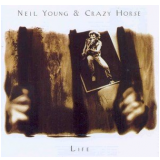 Neil Young & Crazy Horse - Life (CD) - Neil Young, Crazy Horse