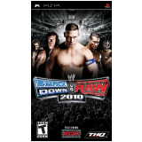 WWE SmackDown vs. Raw 2010 (PSP) -