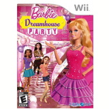 Barbie - Dreamhouse Party (Wii) -
