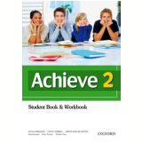 Achieve 2 Student Book - Workbook -