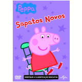Peppa Pig: Sapatos Novos (DVD) - MARK BAKER, Neville Astley, Phil Hall