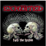Fuck The System (CD) -