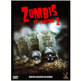 Zumbis no Cinema  - Vol. 2 (DVD) - James Karen
