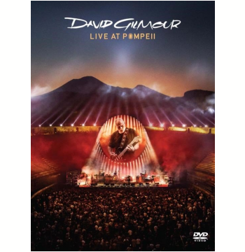 David Gilmour Live At Pompeii - Digipack (2 DVDs)