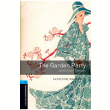 Garden Party And Other Stories, The Level 5 - Third Edition -