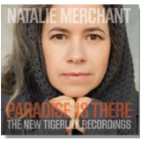 Natalie Merchant-paradise Is There (CD) - Natalie Merchant