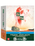 Breaking Bad - A Cole��o Completa (Steelbook) (Blu-Ray)