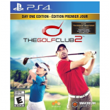 The Golf Club 2 - Day One Edition (PS4) -