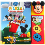 A Casa do Mickey Mouse - Reader's Digest Children's Publishing
