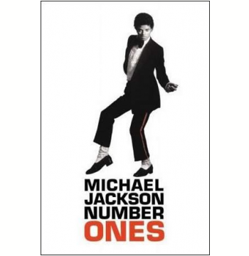 Michael Jackson - Number Ones (DVD)