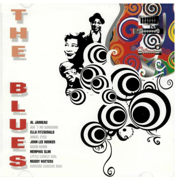 The Blues (CD)