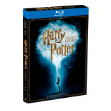 Harry Potter (Blu-Ray) - Alfonso Cuaron (Diretor)