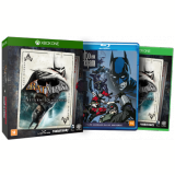 Batman - Return To Arkham - Edição Limitada (Xbox One) -