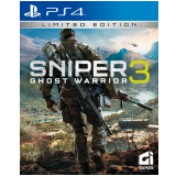 Sniper Ghost Warrior 3 (PS4) -