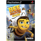 Bee Movie Game (PS2) -