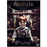 The Toymaker - O Criador do Boneco Robert (DVD) - Andrew Jones