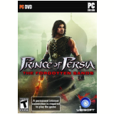 Prince of Persia: The Forgotten Sands (PC) -