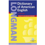 Longman Dictionary Of American English Paper With Cd-rom - Longman Do Brasil