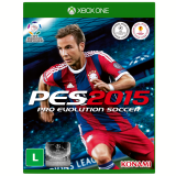 PES 2015 - Pro Evolution Soccer 2015 (Xbox One) -