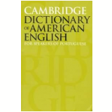 Cambridge Dictionary of American English - Cambridge Scholl Classics