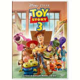 Toy Story 3 (DVD) - Lee Unkrich (Diretor)