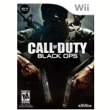 Call of Duty: Black Ops (Wii) -
