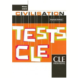 Civilisation - Tests Cle - Neveau Avance - S. Anthony