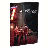 Jersey Boys (DVD) - Clint Eastwood (Diretor)