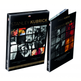 DPAC Stanley Kubrick - Noir Collection (DVD)
