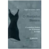 O Pretinho Básico - Nancy Macdonell Smith