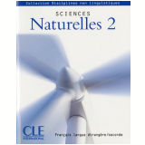Sciences Naturelles 2 - Cle International