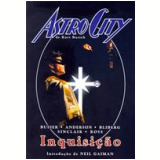 Astro City: Inquisição - Kurt Busiek