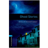 Ghost Stories Level 5 - Third Edition -