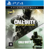 Call Of Duty - Infinite Warfare - Legacy Edition (PS4) -