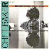 Chet Baker - The Best Of Chet Baker Sings (CD) - Chet Baker