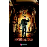 Night At The Museum - Cd - Jacquie Bloese