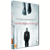Exorcistas Do Vaticano (DVD) - Dougray Scott, Djimon Hounsou