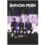 Depeche Mode - Live In Spain 2013 (DVD) -