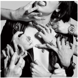 Halestorm - Vicious (CD)