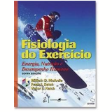 Fisiologia do Exercício - William Mcardle