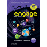 Engage 2 - Student Book - Workbook Special Edition -