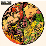 Blues Pills - Lady Gold (Digipack) (CD) + (DVD) - Blues Pills