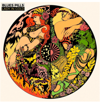 Blues pills lady gold digipack cd dvd shows livraria blues pills lady gold digipack cd dvd fandeluxe Image collections