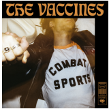 The Vaccines - Combat Sports (CD) - The Vaccines