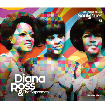 Diana Ross & The Supremes (Vol. 06)