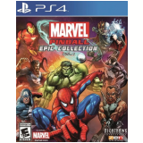 Marvel Pinball Epic Collection Vol. 1 (PS4) -
