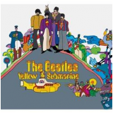 The Beatles - Yellow Submarine (CD) - The Beatles