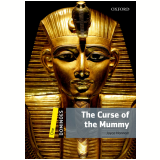 Curse Of The Mummy, The Level 1 - Second Edition -