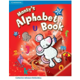 Kid's Box Monty's Alphabet Book - Catherine Johnson-stefanidou